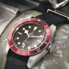 The new Rolex Tudor Black Bay