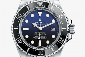 Rolex Deepsea Blue – Out Of The Blue!