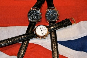 Latest releases from British watch makers, Bremont
