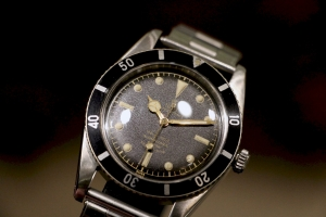 The Tudor Oyster – Signed, Sealed and Delivered