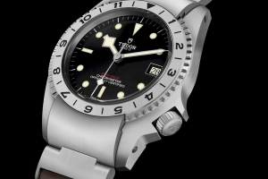 Five Reasons That You Need to Have a Tudor Black Bay P01