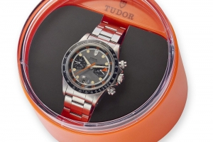50 Years of the Tudor Chronograph – Where It All Began