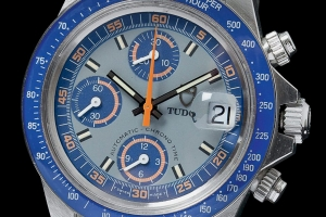 50 Years of The Tudor Chronograph Part 3: The Big Block