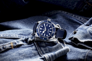 Tudor Black Bay 58 Navy Blue – Military Time