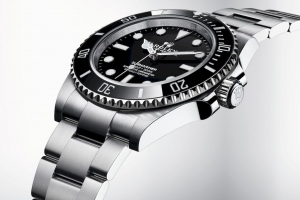 An Underwater Story – The Rolex Submariner