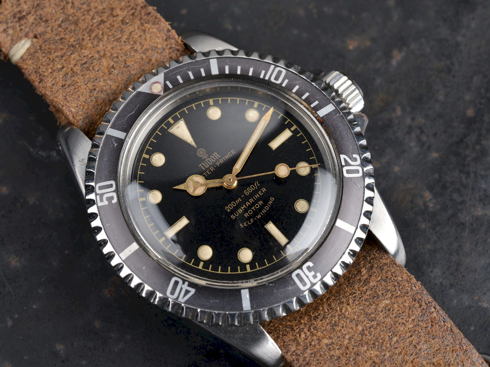 tudor watches made by rolex